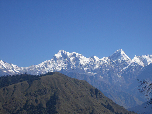 ガネーシュヒマール,採掘,パワーストーン,ヒマラヤ
